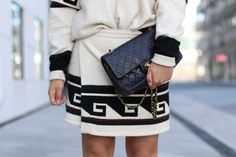 Isabel Marant Aztec set. AW2015 Isabel Marant, My Outfit, Aztec, Shoulder Bag, Outfits, Fashion, Outfit, Moda, Suits