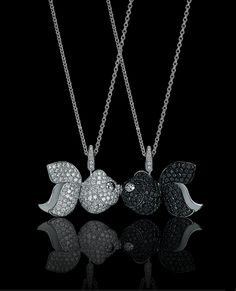 Qin Qin Necklaces by Qeelin #luxury @Qeelin