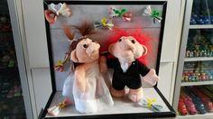 creatief huwelijks geschenk
