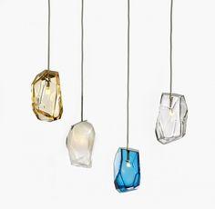 Verlicht je huis met deze gekleurde kristallenhemel | roomed.nl