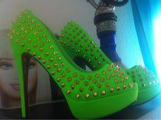 Neon+High+Heels | neon-gruene-nieten-high-heels-pumps-gr-38.jpg