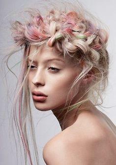 fairy hair - Pesquisa Google