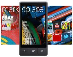 Windows Phone 7 Marketplace