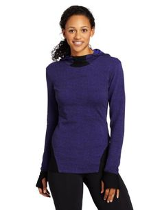 71% Off was $62.00, now is $18.08! Asics Women's Tara Hoodie + Free Shipping
