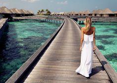 Time for Fashion » Summer Inspiration: Blogger's Beachwear