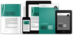 Mobile First by Luke