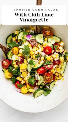 Healthy Meal Prep, Healthy Salad Recipes, Healthy Cooking, Veggie Recipes, Lunch Recipes, Gluten Free Recipes, Vegetarian Recipes, Summer Recipes, Diet Recipes