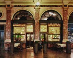 La Taverne du Passage - 30 galerie de la Reine - 1000 Bruxelles