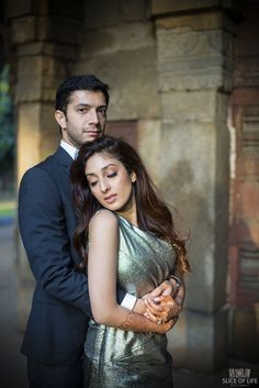 """Slice of Life Pictures """"Kshitij & Shaista"""" Love Story Shot - Bride and Groom in a Nice Outfits. Romantic Couples, Wedding Couples, Cute Couples, Wedding Photography Tips, Couple Photography, Wedding Inspiration, Photoshoot Inspiration, Pre Wedding Photoshoot, Slice Of Life"""