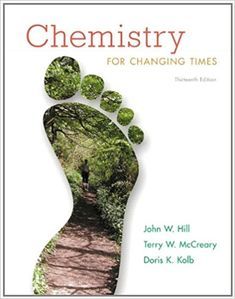 Pin by 9plr on best college pdf textbooks pinterest test bank for chemistry for changing times 13th edition 13th edition by john w fandeluxe Images