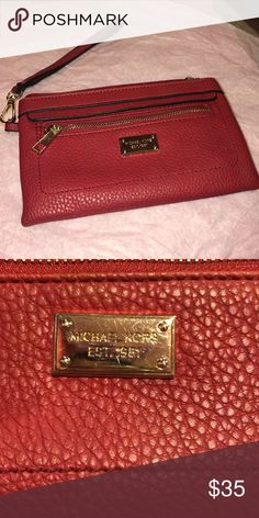 2876012de81b2f Spotted while shopping on Poshmark: Michael Kors! #poshmark #fashion  #shopping #