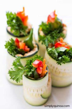 25 Best Vegan Zucchini Recipes - Simply Quinoa