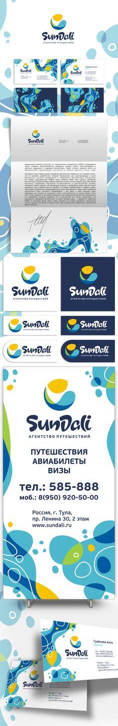 SunDali on Behance