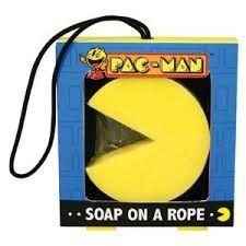 Pac-Man Merchandise