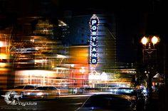 Portland Oregon - PhyxiusPhotography