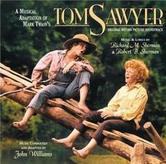 """The Adventures of Tom Sawyer, Tom's infatuation with classmate Rebecca """"Becky"""" Thatcher is apparent. He lives with his half brother Sid, his cousin Mary, and his stern Aunt Polly in the (fictional) town of St. Petersburg, Missouri. In addition, he has another aunt, Sally Phelps, who lives considerably farther down the Mississippi River, in the town of Pikesville. Tom is the son of Aunt Polly's dead sister."""