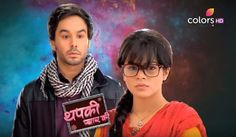 Akhir Cerita Thapki (ANTV)