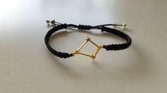 Sunnyside jewelry - Constellation bracelet