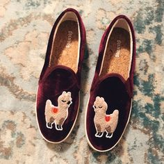 Llama look #ShopStyle #MyShopStyle #Shoe #Shoes