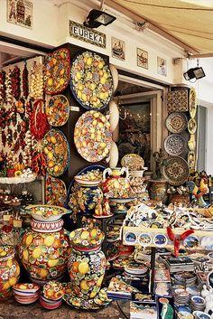 souvenir di Capri