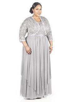 3c98d06a9d5 mother of the bride dresses tea length plus size petite - Google ...