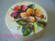 Hibiscus flowers - via @Craftsy
