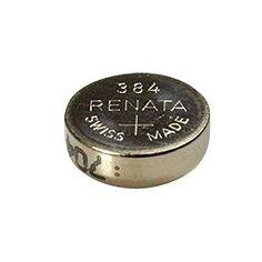 Renata 384 Watch Battery $0.79