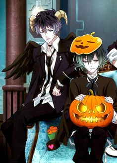 Bloodlust • Posts Tagged 'azusa mukami'