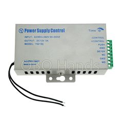Best price of power supply with high quality for access control system kit switch electronic power Access Control, Control System, Electric Power, Door Locks, Kit, Brand Names, Commercial, Free Shipping, Watch