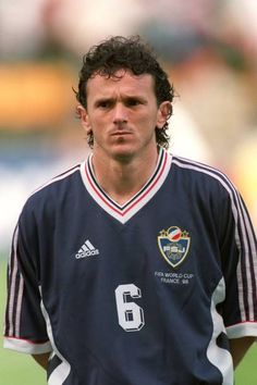Branko Brnovic Pictures and Photos Iran Football, Fifa World Cup France, Football Photos, Bbc Broadcast, Editorial News, Stock Pictures, Sports, Hs Football, Sport