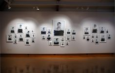 Erena Baker Online Portfolio: Matatau Exhibition Display, Online Portfolio, Photo Galleries, Photo Wall, Exhibitions, Gallery, Frame, Photographers, Identity