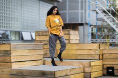 J'ai Perdu Ma Veste / Aleali May – Copenhagen  // #Fashion, #FashionBlog, #FashionBlogger, #Ootd, #OutfitOfTheDay, #StreetStyle, #Style