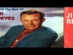 ▶ reminds me so much of my Dad...Carolina Moon - Jim Reeves - YouTube