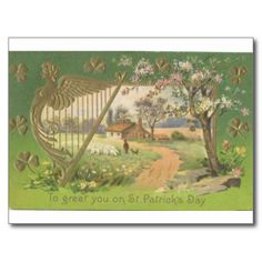 >>>Low Price          St. Patrick's Day Postcards           St. Patrick's Day Postcards in each seller & make purchase online for cheap. Choose the best price and best promotion as you thing Secure Checkout you can trust Buy bestThis Deals          St. Patrick's Day Postcards Re...Cleck Hot Deals >>> http://www.zazzle.com/st_patricks_day_postcards-239856196649892031?rf=238627982471231924&zbar=1&tc=terrest