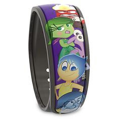 Disney•Pixar Inside Out Disney Parks MagicBand | Disney Store