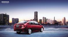 Honda Retouching project on Behance