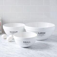 Utility Mixing Bowl