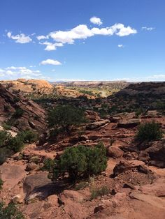 Park Family Insurance > Blog Canyonlands National Park