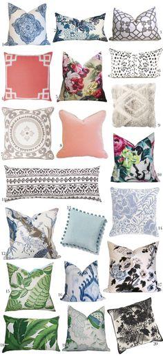 | Hello Pillow. | http://monikahibbs.com