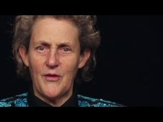 What it feels like to be autistic Temple Grandin discusses her experience with autism, from not speaking to becoming a renowned author and professor.