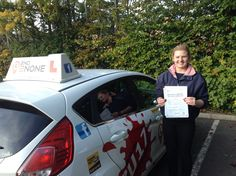 "Congratulations to Megan Dyer in Milborne Port who passed her test today 21/10/16 first time in Yeovil after completing a 30 hour intensive driving course. Megan said ""I started on Monday and had never driven before and I passed first time with four minors on the Friday of the same week !!!! So impressed with the instructor !!"" Well done Megan and safe driving in the future from your driving instructor James Orgar and all at 2nd2None Driving School…"
