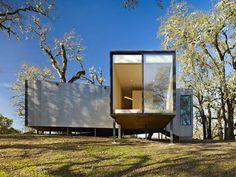 Mork Ulnes #Architects © Bruce Damonte