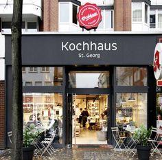 kochhaus . hamburg