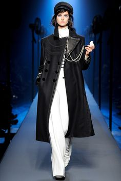 Jean Paul Gaultier Alta Costura Otoño/Invierno 2015-2016