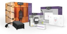 iDevices previews its first three HomeKit-enabled products