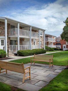 Kushner Cos. buys Chatham apartment complex | NJBIZ