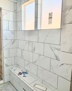 Bathroom tile install happening now!🔥 📍Mills Ranch Lot 6 Custom build in the making ... 👀 • • • • • #fieldstonehomes #fieldstonehomeskc #kansasbuilder #kansashomes #millsranch #southoverlandpark #johnsoncounty #johnsoncountyks #beautifulhomes #modernfarmhousearchitecture #customhomes #curbappealmatters #underconstruction #bighouses #kennystile #bathroomtile Farmhouse Architecture, Overland Park, Tile Installation, Big Houses, Under Construction, Custom Homes, Beautiful Homes, Ranch, Tile Floor