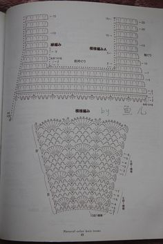 fan-mesh-baby-dress-pattern-crochet-2.jpg (533×800)