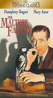 The Maltese Falcon  1941 Humphrey Bogart, Mary Astor, John Huston