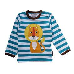 Camiseta Rayas Leon |